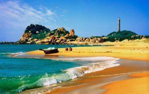 Mũi Né Bình Thuận ở đâu, tình hình nhà đất ra sao?