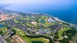 Điểm danh các sân golf ở Bình Thuận hiện nay