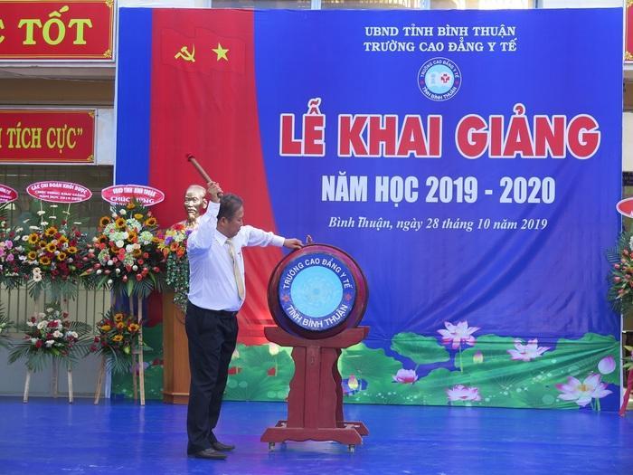 3 điều thú vị về trường Cao đẳng Y tế Bình Thuận nhiều người chưa biết