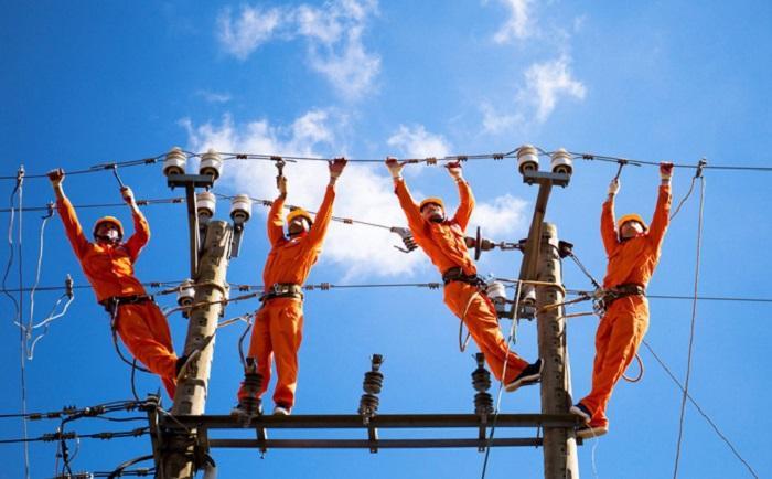 Đôi nét về Công ty điện lực Bình Thuận