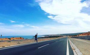 1.600 tỉ đồng nâng cấp hai tuyến đường ven biển Bình Thuận