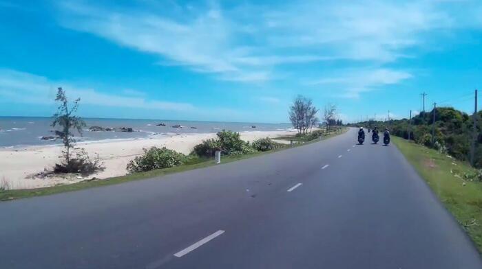 Biển La Gi Bình Thuận có gì ăn chơi?