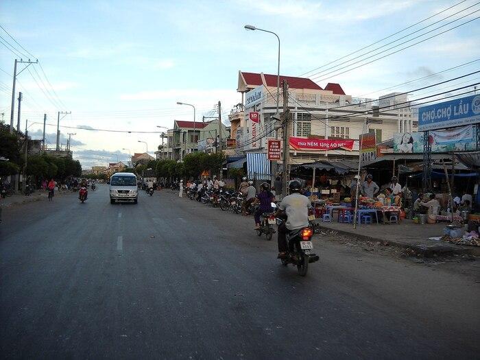 Nhà đất tỉnh Bình Thuận hiện đang ra sao?