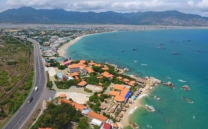 Huyện Bắc Bình được phê duyệt quy hoạch Khu dân cư – dịch vụ du lịch – giải trí