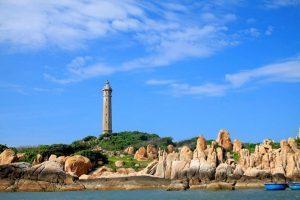 Mũi Kê Gà Bình Thuận- Một vùng đất hút khách đầu tư BĐS