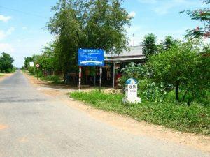 Có nên đầu tư bất động sản ở gần ngã ba Gộp Bình Thuận?