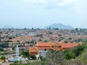 Địa chỉ nghĩa trang thành phố Phan Thiết ở đâu?
