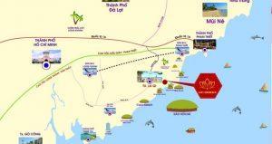 Dự án cao tốc Phan Thiết Dầu Giây khi nào khởi công?