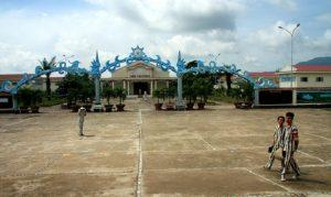 Giải đáp trại giam Z30D ở đâu nhanh nhất từ Địa Ốc Bình Thuận