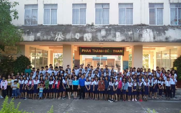Tổng quan kiến thức về trường Cao đẳng nghề Bình Thuận