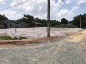 """Tại sao các lô đất nằm gần UBND tỉnh Bình Thuận lại """"được giá""""?"""