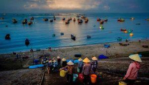 4 khu chợ nổi tiếng ở Bình Thuận cho khách du lịch thỏa sức mua sắm
