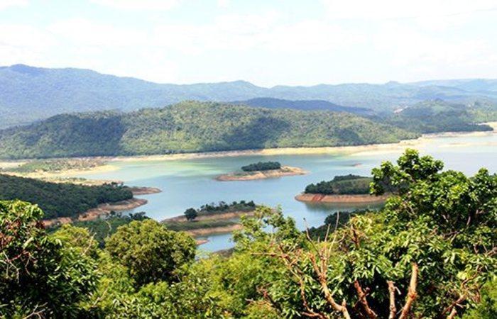 Thuỷ điện Hàm Thuận - Đa Mi