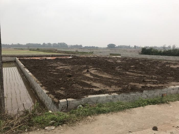 Hãy thực hiện chuyển đổi quyền sử dụng đất trước khi xây nhà nhé