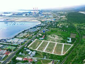 Hệ số điều chỉnh giá đất tỉnh Bình Thuận năm 2020 là bao nhiêu?