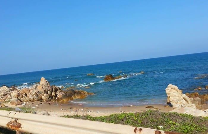 Bình Thuận là vùng đất sở hữu phong cảnh tuyệt đẹp làm say lòng du khách
