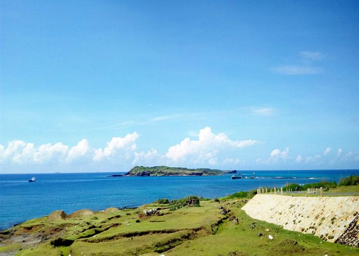 Bình Thuận được xem là vùng đất đang lên