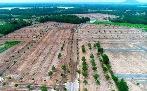 Dấu hiệu nhận biết dự án ma cho người mua đất