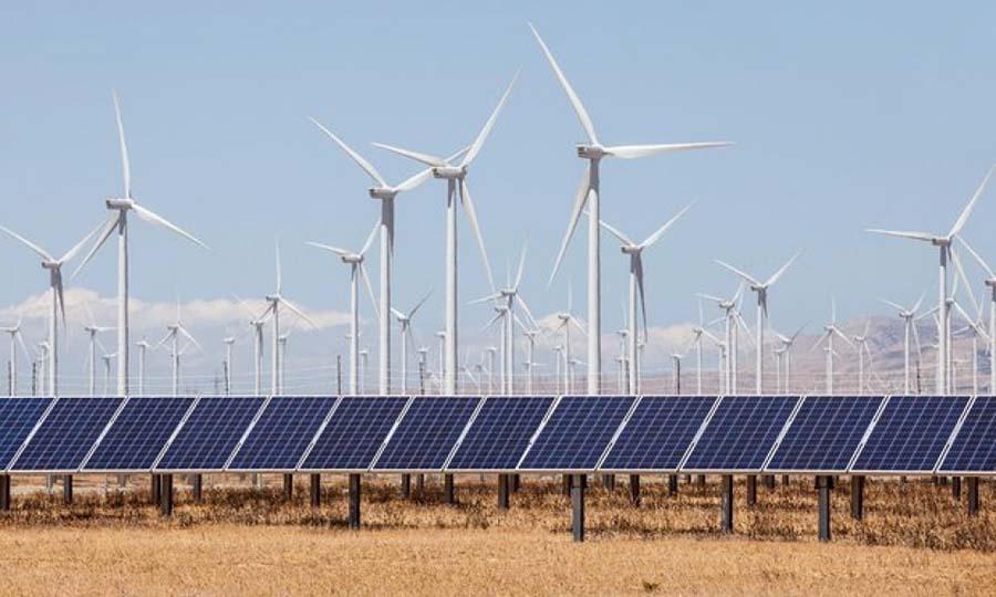 Doanh nghiệp của Đan Mạch đầu tư siêu dự án điện gió hơn 10 tỉ USD ở Bình Thuận